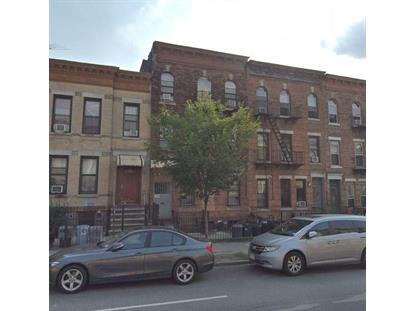 452 60th  Brooklyn, NY MLS# 426581