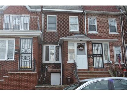 650 88th  Brooklyn, NY MLS# 426586