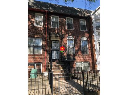 2021 East 23rd Street Brooklyn, NY MLS# 430282