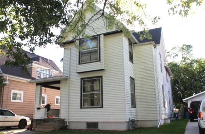 1802 N 9th St, Sheboygan, WI 53083