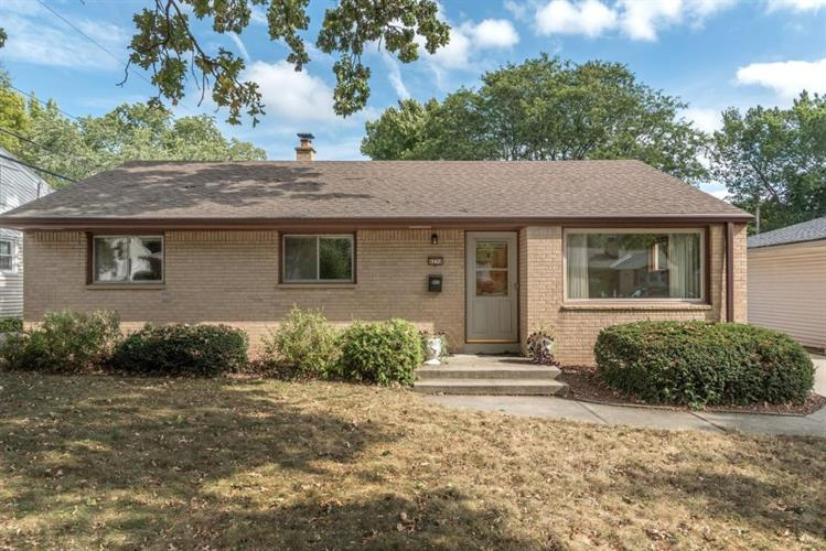 4236 N 87th ST, Milwaukee, WI 53222