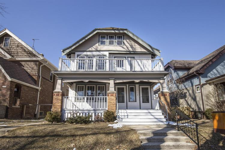 2735 S Quincy Ave, Milwaukee, WI 53207