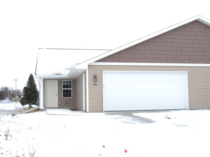 386 Pagel Ave, Brillion, WI 54110 - Image 1