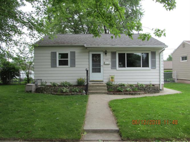 3357 S 67th St, Milwaukee, WI 53219