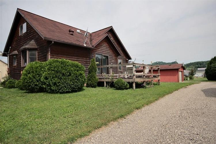 303 Anderson ST, Coon Valley, WI 54623