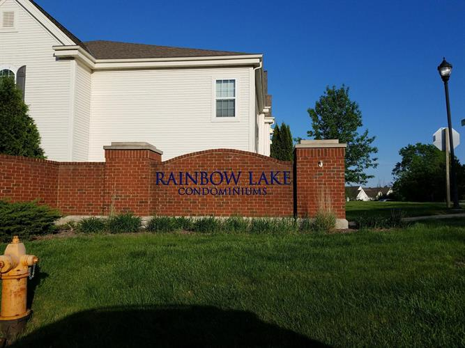 2135 Rainbow Lake Ln, West Bend, WI 53090 - Image 1