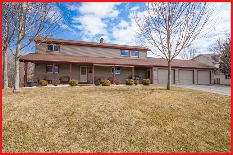 732 Windsor Ter, Jefferson, WI 53549 - Image 1