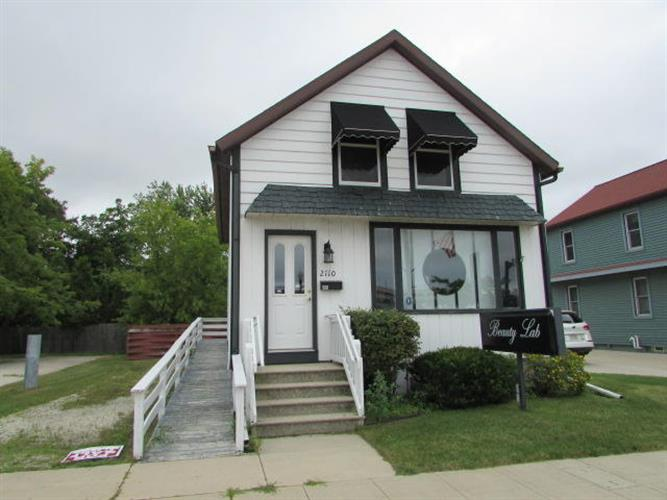 2110 Washington St., Two Rivers, WI 54241