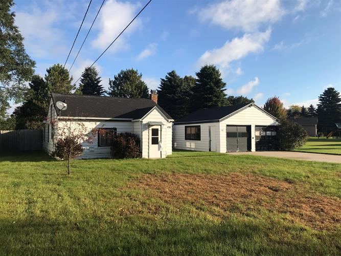 2420 45th ST, Two Rivers, WI 54241