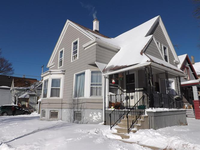 1141 S 19th St, Milwaukee, WI 53204 - Image 1