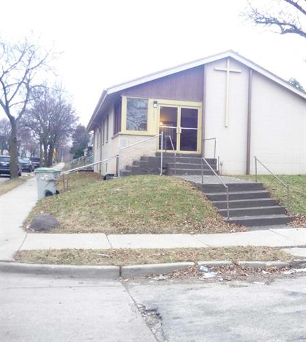 1501 W Ring St, Milwaukee, WI 53206 - Image 1