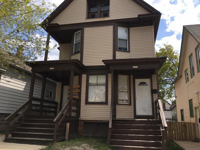 1413 W Greenfield Ave, Milwaukee, WI 53204 - Image 1