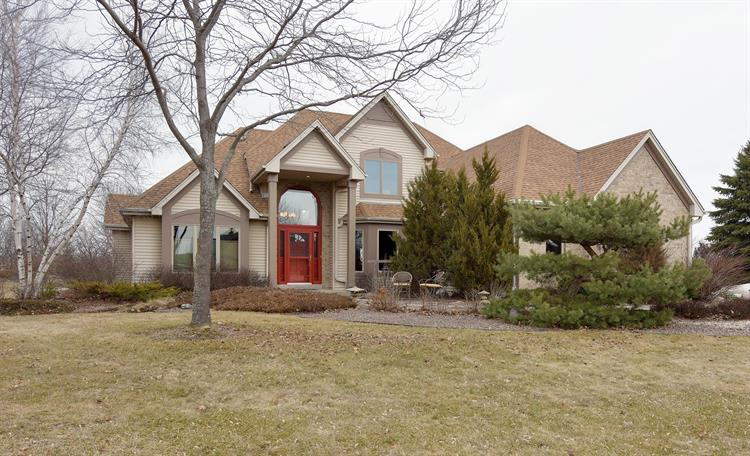 4818 Wood Duck Way, West Bend, WI 53095 - Image 1