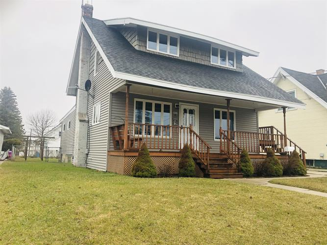 2014 Garfield St, Two Rivers, WI 54241 - Image 1