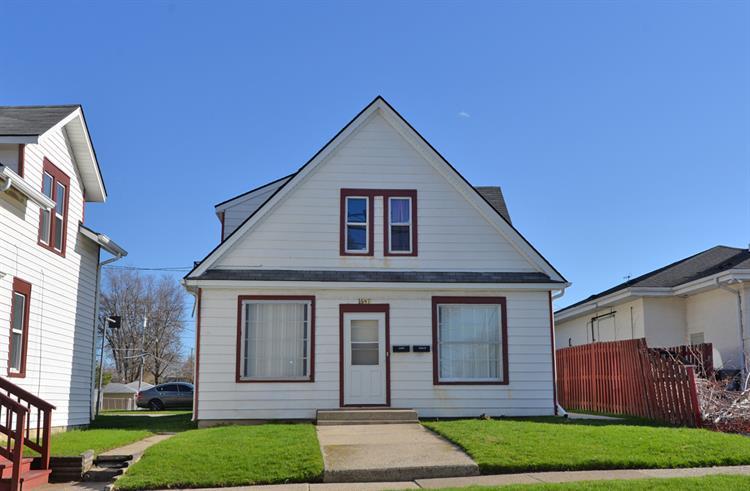 1545 Shoreland Dr , Racine WI 53402 For Sale, MLS # 1633716, Weichert com