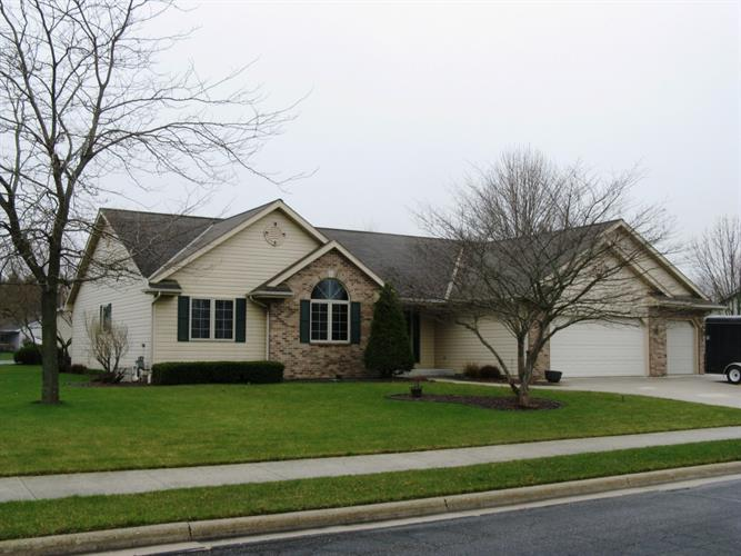 819 Anthony Cir, Oostburg, WI 53070 - Image 1