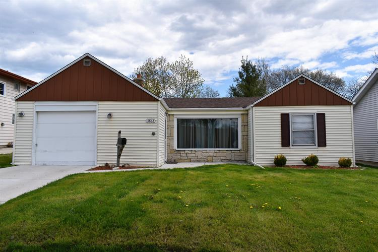 3868 S 60th St, Milwaukee, WI 53220 - Image 1
