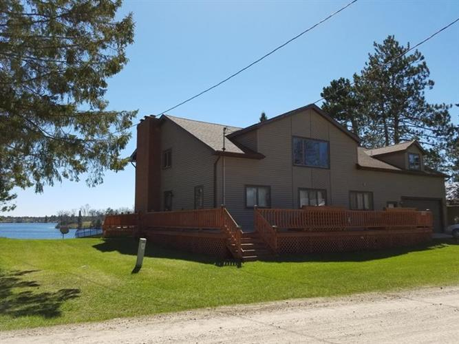 W9473 Whispering Pines, Lake, MI 49887 - Image 1