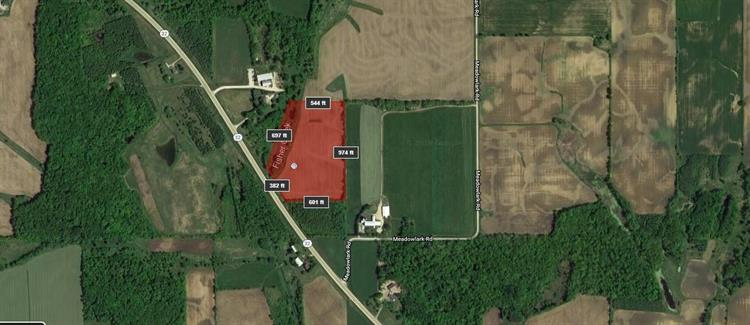 15.19 Acre State Highway 32, Elkhart Lake, WI 53020 - Image 1