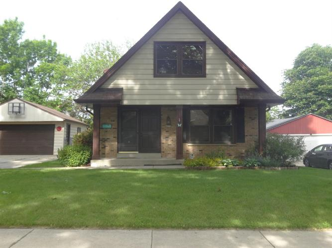 4275 S 22nd St, Milwaukee, WI 53221 - Image 1