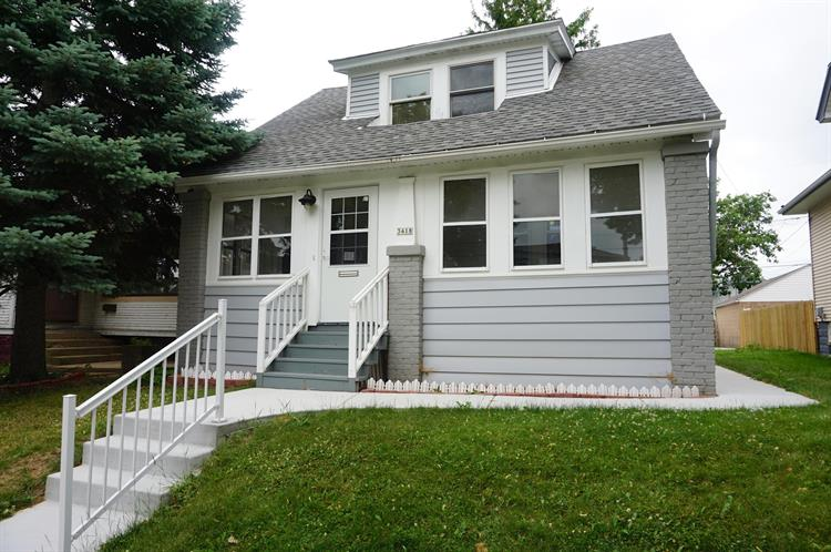 3418 S 18th St, Milwaukee, WI 53215 - Image 1