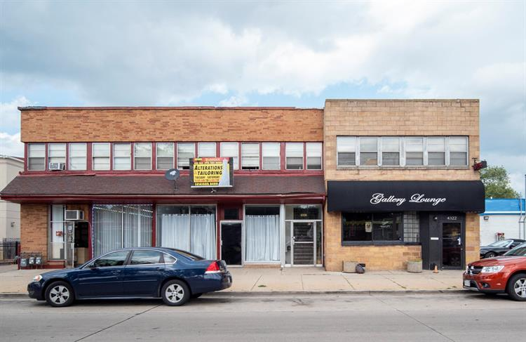 4322 W Fond Du Lac Ave, Milwaukee, WI 53216 - Image 1