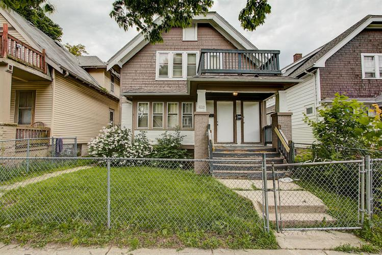 3719 N Vel R Phillips Ave, Milwaukee, WI 53212 - Image 1
