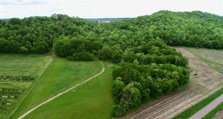 29.7 ac Grover Ln, Galesville, WI 54630 - Image 1