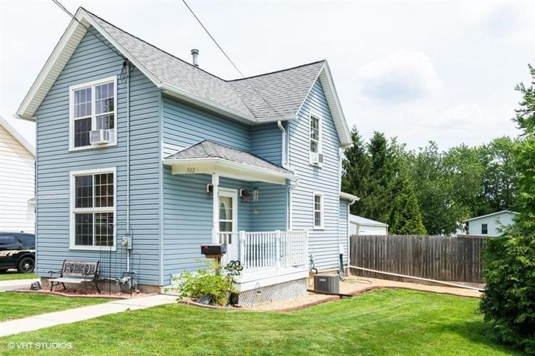 502 Grove St, Mayville, WI 53050 - Image 1