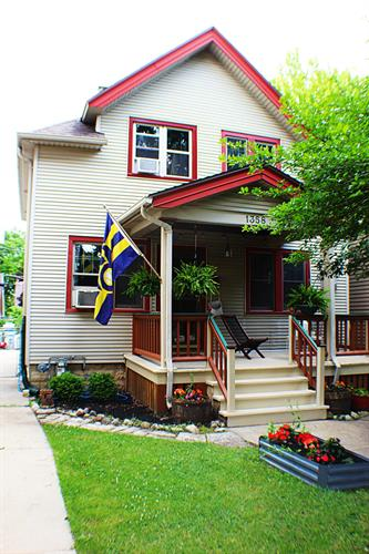 1358 N 58th St, Milwaukee, WI 53208 - Image 1