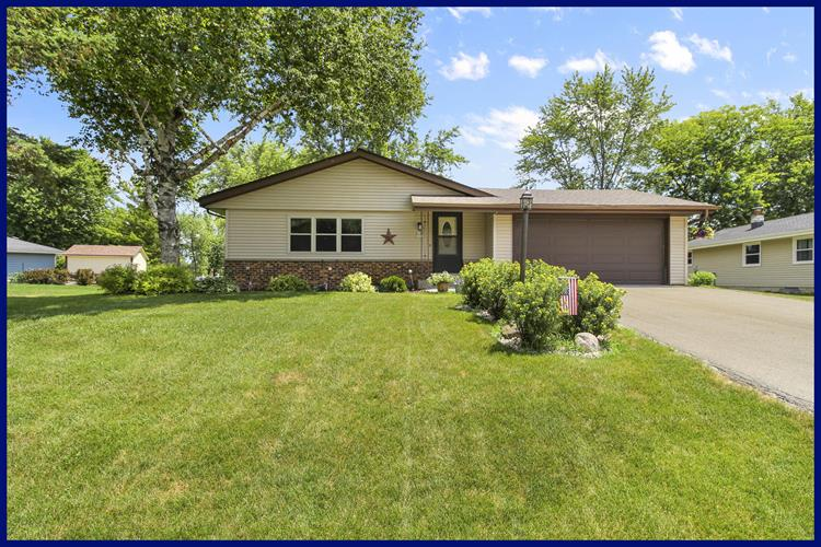 W168S7262 Parkland Dr, Muskego, WI 53150 - Image 1