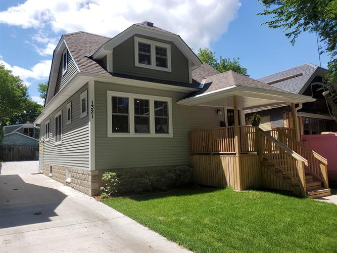 1321 N 57th St, Milwaukee, WI 53208 - Image 1