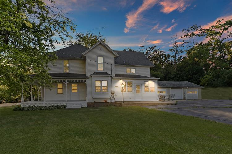 W5490 County Road A, Elkhorn, WI 53121 - Image 1