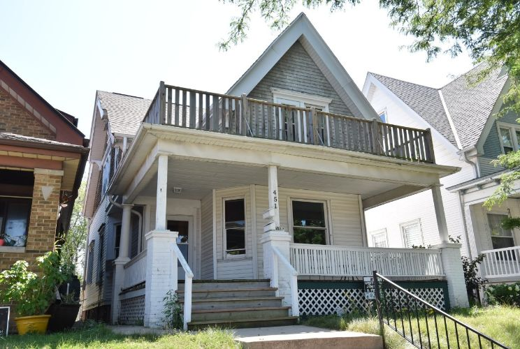 451 E Russell Ave, Milwaukee, WI 53207 - Image 1