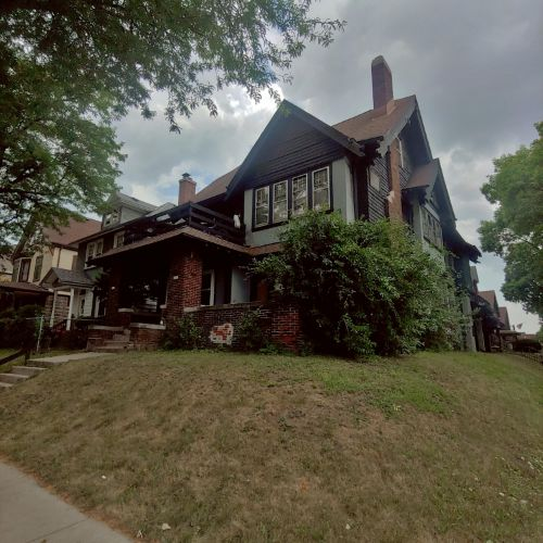 3611 W Highland Blvd, Milwaukee, WI 53208 - Image 1