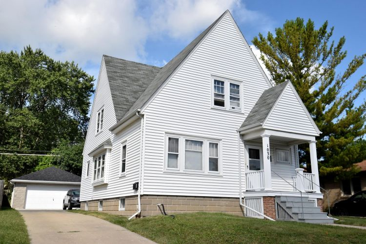 1030 Perry, Racine, WI 53406 - Image 1