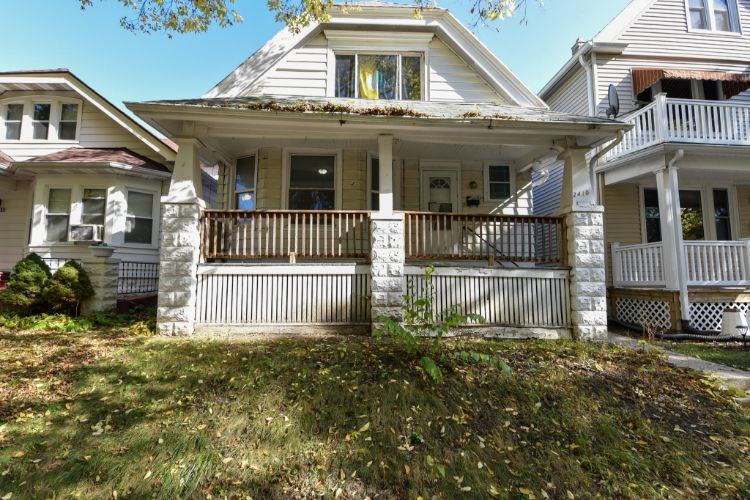 2410 S 12th St, Milwaukee, WI 53215 - Image 1