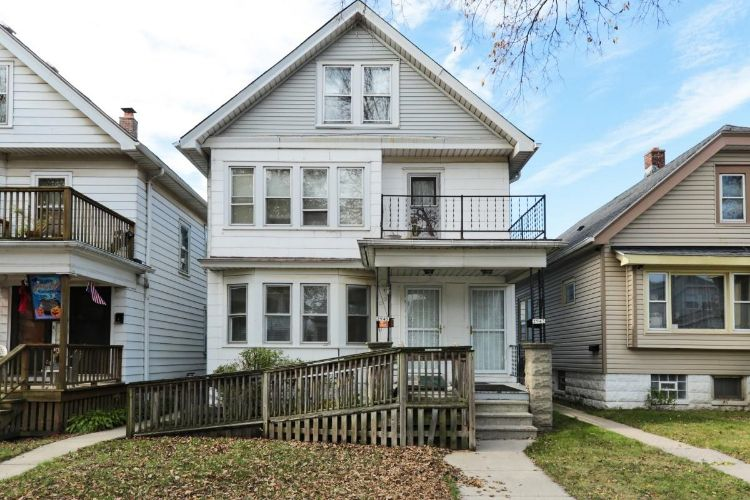 2943 S 7th St, Milwaukee, WI 53215 - Image 1