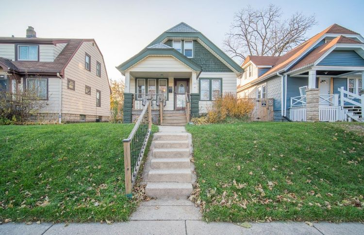 161 N 66th St, Milwaukee, WI 53213 - Image 1