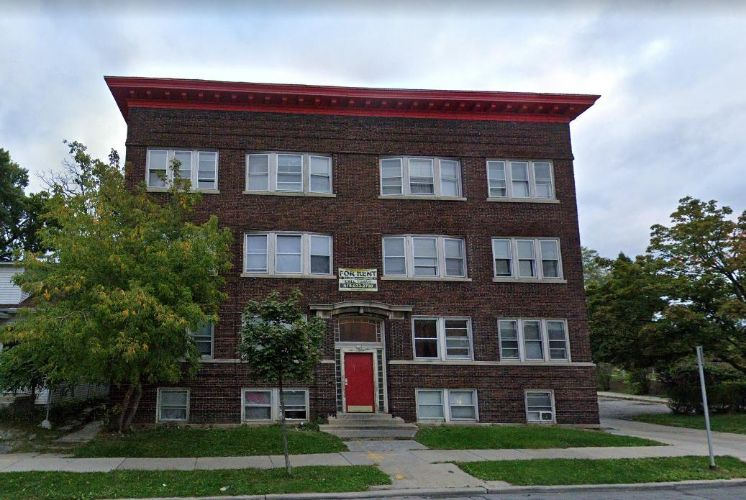 1122 N 27th St, Milwaukee, WI 53208 - Image 1