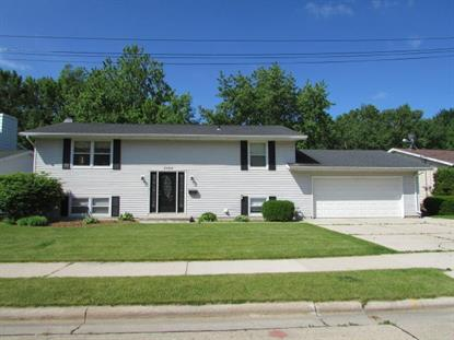 3122 Adams St. , Two Rivers, WI