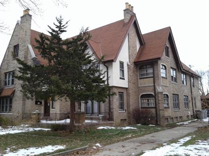 3016 N 45th St  Milwaukee, WI MLS# 1508168