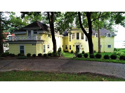 W1185 Illinois Ave  Green Lake, WI MLS# 1542817