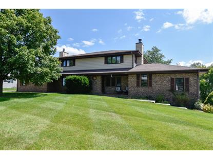 490 Green Meadow Dr , Brookfield, WI