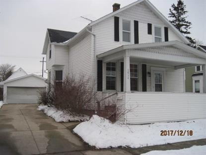 1014 S 17th St , Manitowoc, WI