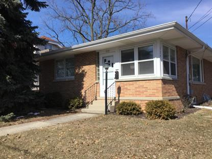 324 W State St , Burlington, WI