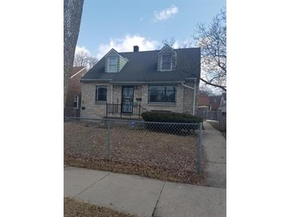 4358 N 42ND PL , Milwaukee, WI