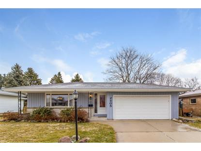 2405 N 25th St , Sheboygan, WI