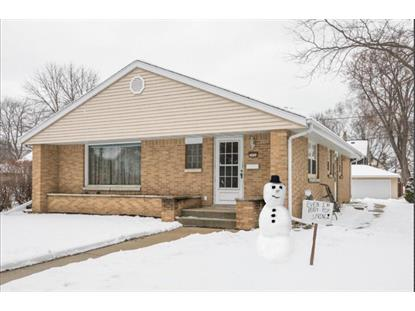 3934 E Armour Ave , Cudahy, WI