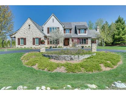 10544 N Wood Crest Dr , Mequon, WI